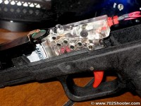 S.I.R.T. Pistol by Next Level Training