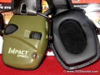 Howard Leight Impact Sport Padding