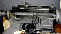Rock River Arms LAR-15LH Lef-T Rifle Right Side
