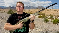 Crosman Benjamin .22 Nitro Piston Air Rifle