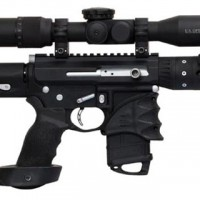 Precision Rifle Raffle Update