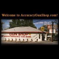 Accuracy Gun Shop