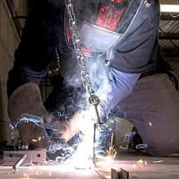 Building Machine Guns Vegas Part 2